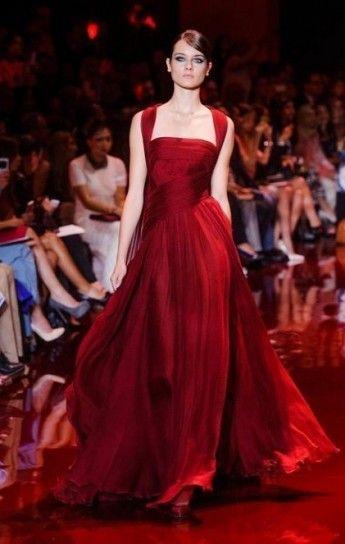 Vestiti Cerimonia Haute Couture.Abiti Da Cerimonia Firmati Vestiti Abiti Abiti Di Velluto
