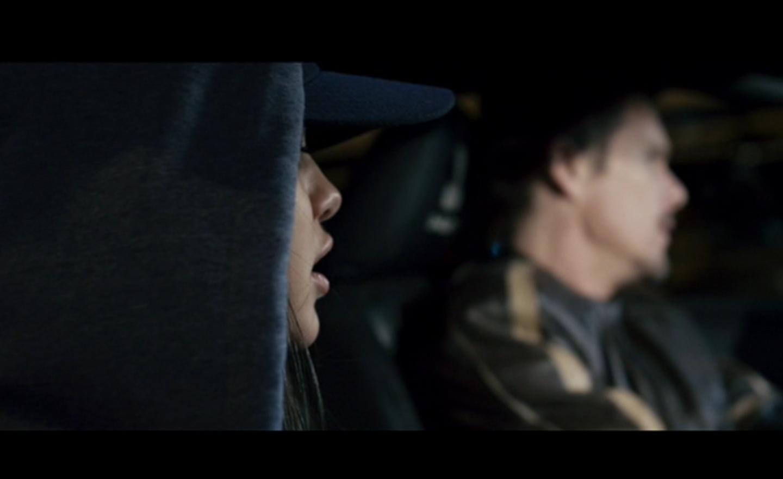 """Selena Gomez as The Kid (Alex) in """"Getaway"""" (2013)"""