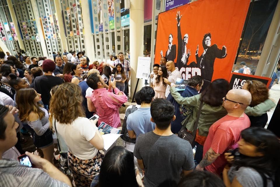 Carpenter Center Director Resigns After Csulb Cancels N Gger Wetb Ck Ch Nk Show Cites Censorship Resignation Director Long Beach