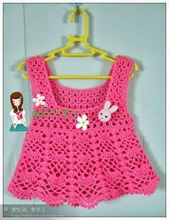 Crochet Knitting Handicraft: Crochet Children