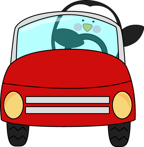 Thanks To The Cerebellum We Are Able To Have Motor Skills And Coordination Allowing Us To Do Things Such As Drive A Car Free Clip Art Car Images Clip Art