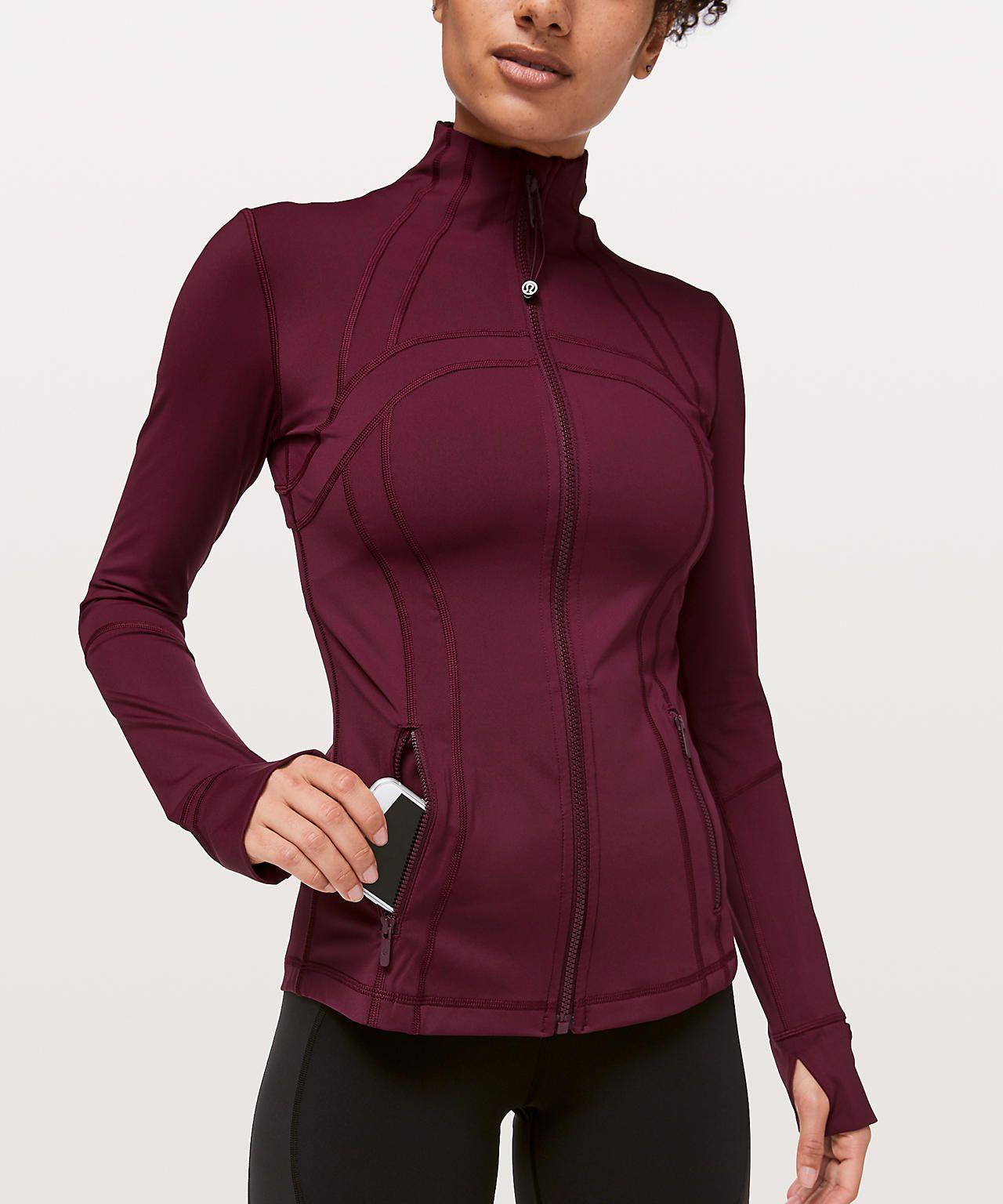 Define Jacket Nulux Women S Jackets Outerwear Lululemon Jackets Jackets For Women Outerwear Jackets [ 1536 x 1280 Pixel ]
