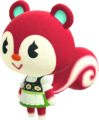 Villagers and Other Characters - Animal Crossing: New Horizons Wiki Guide - IGN