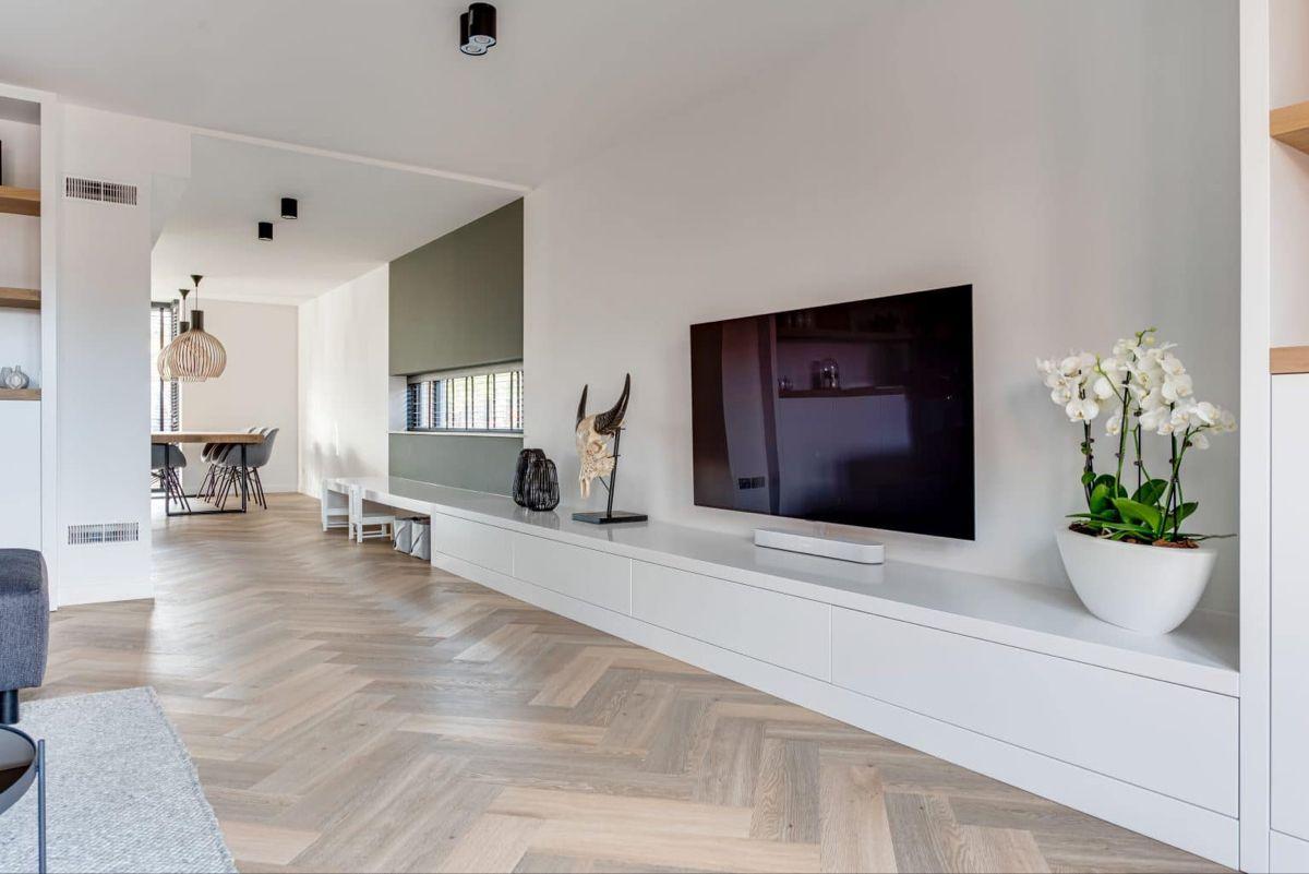 Nieuwbouw Heerhugowaard Lifs Wohnzimmer Einrichten Inspiration Wohnzimmer Ideen Wohnung Wohnung