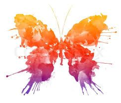 Image result for butterfly watercolor art