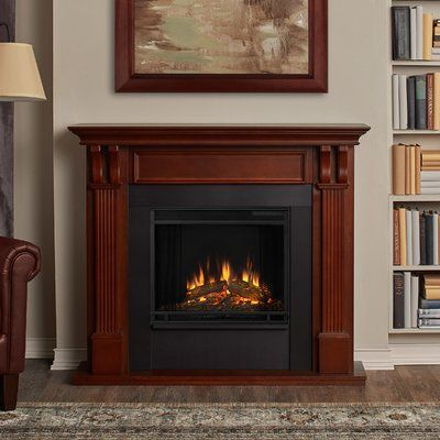 Real Flame Ashley Electric Fireplace Electric Fireplace
