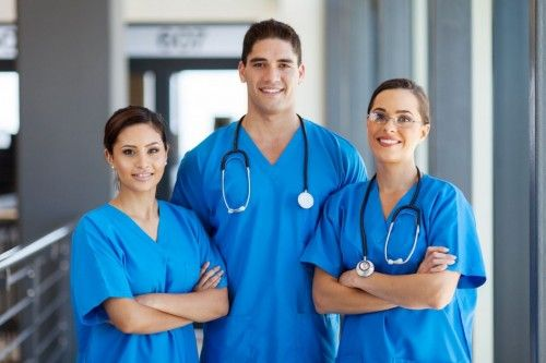 Codebusters Jobs Medical Assistant Interview Questions New Grad Nurse Nursing Magazines