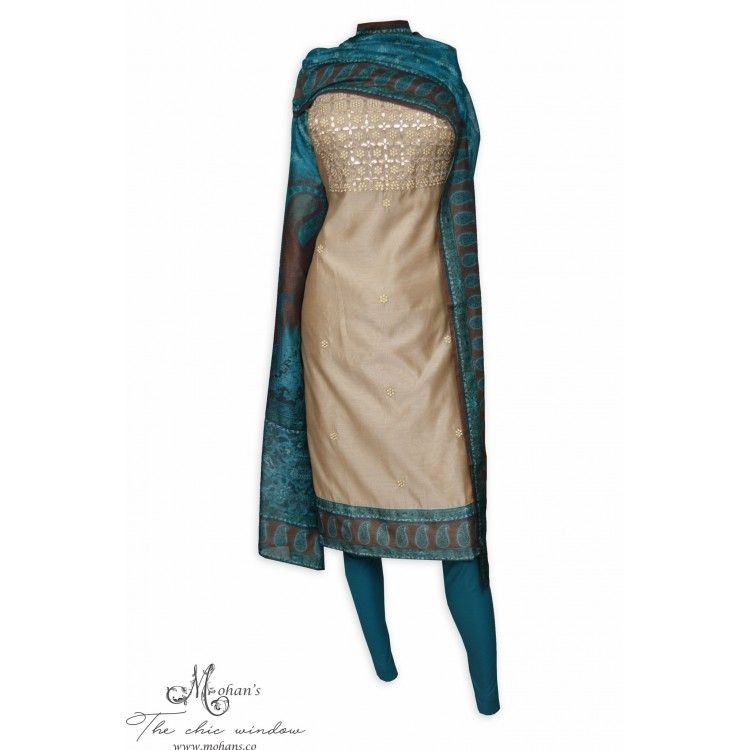 Pin On Indian Ethnic Wear Salwar Kameez By Mohans- The