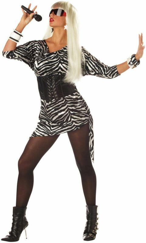 Video Vixen Adult Costume Vixen, Costumes and Costume shop - slutty halloween costume ideas