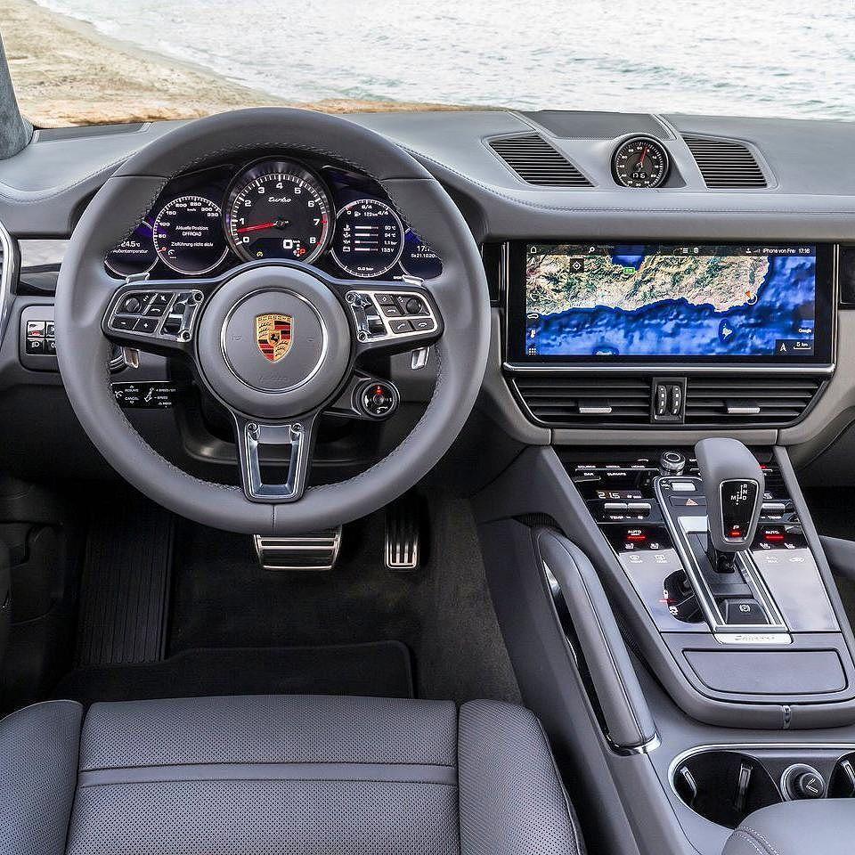Porsche Cayenne Turbo 2018 Novo Ume Seu Lugar No Topo Da Linha De