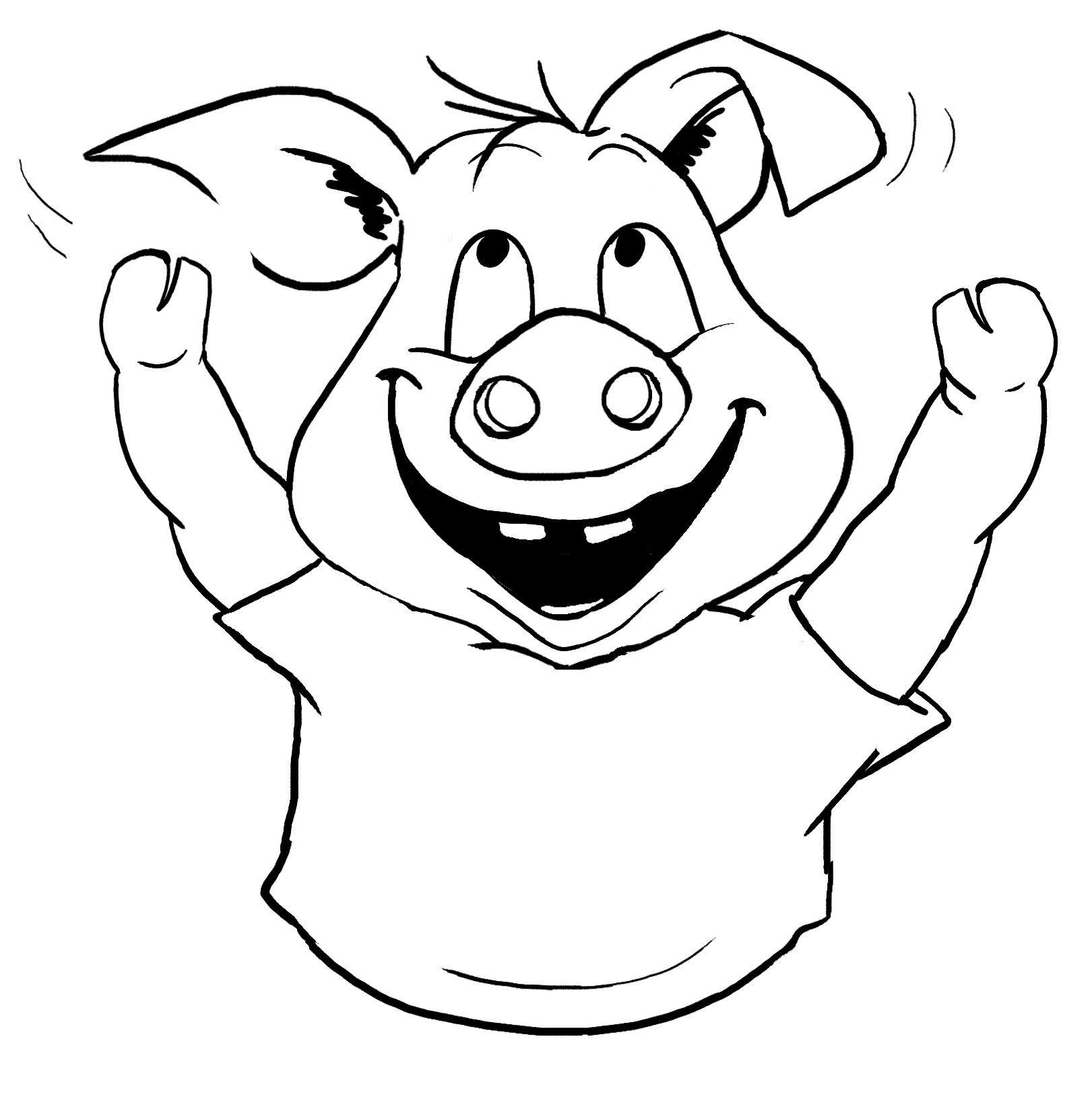 Ungewöhnlich Ausmalbilder Baby Schwein Fotos - Entry Level Resume ...