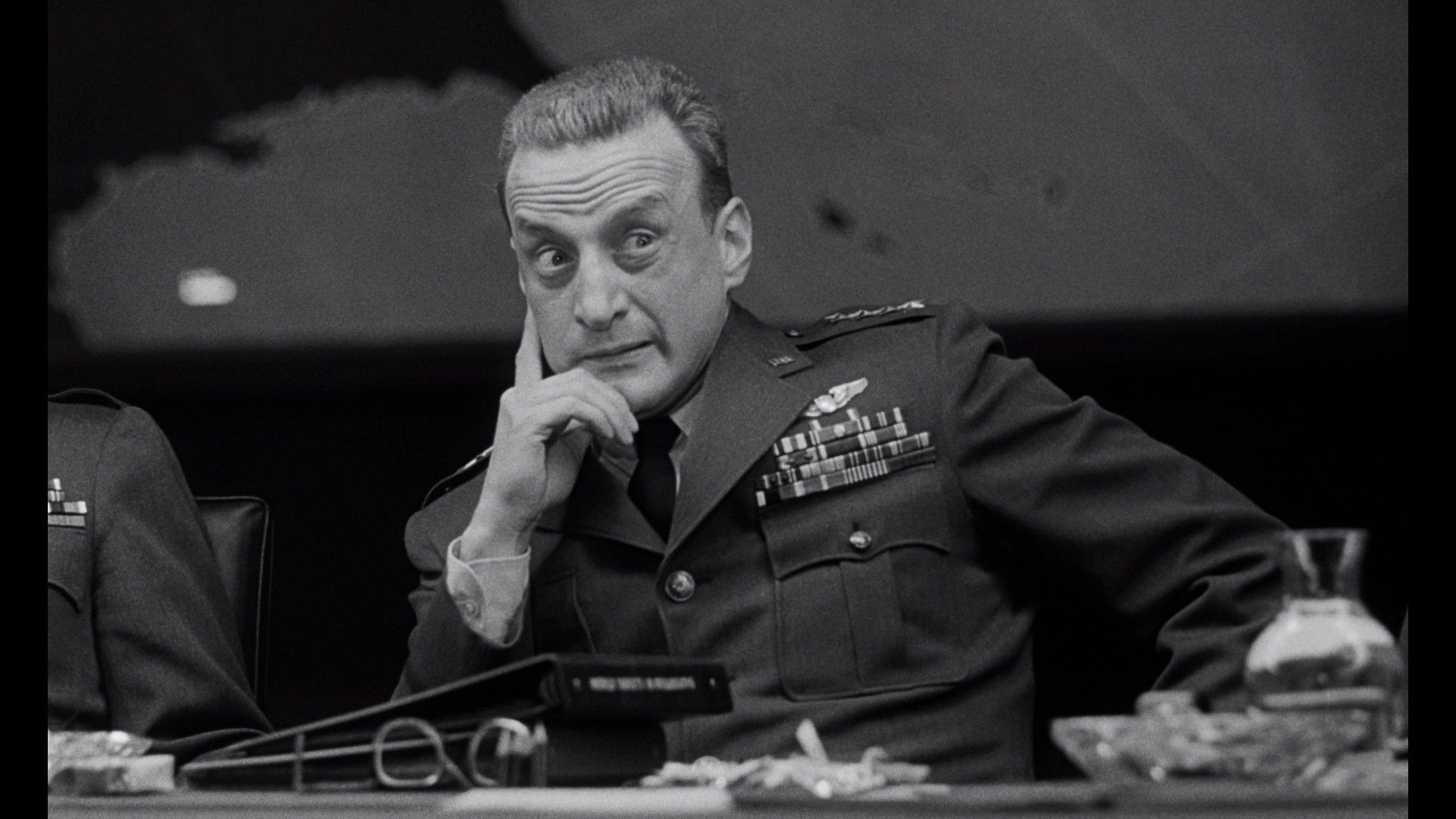 dr stangelove  Dr Strangelove, or: How I Learned to Use a
