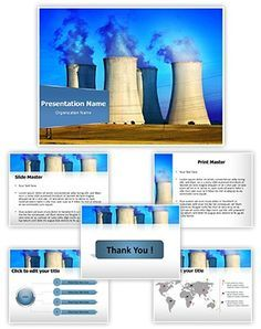 Nuclear power plant powerpoint template is one of the best nuclear power plant powerpoint template is one of the best powerpoint templates by editabletemplates toneelgroepblik Image collections