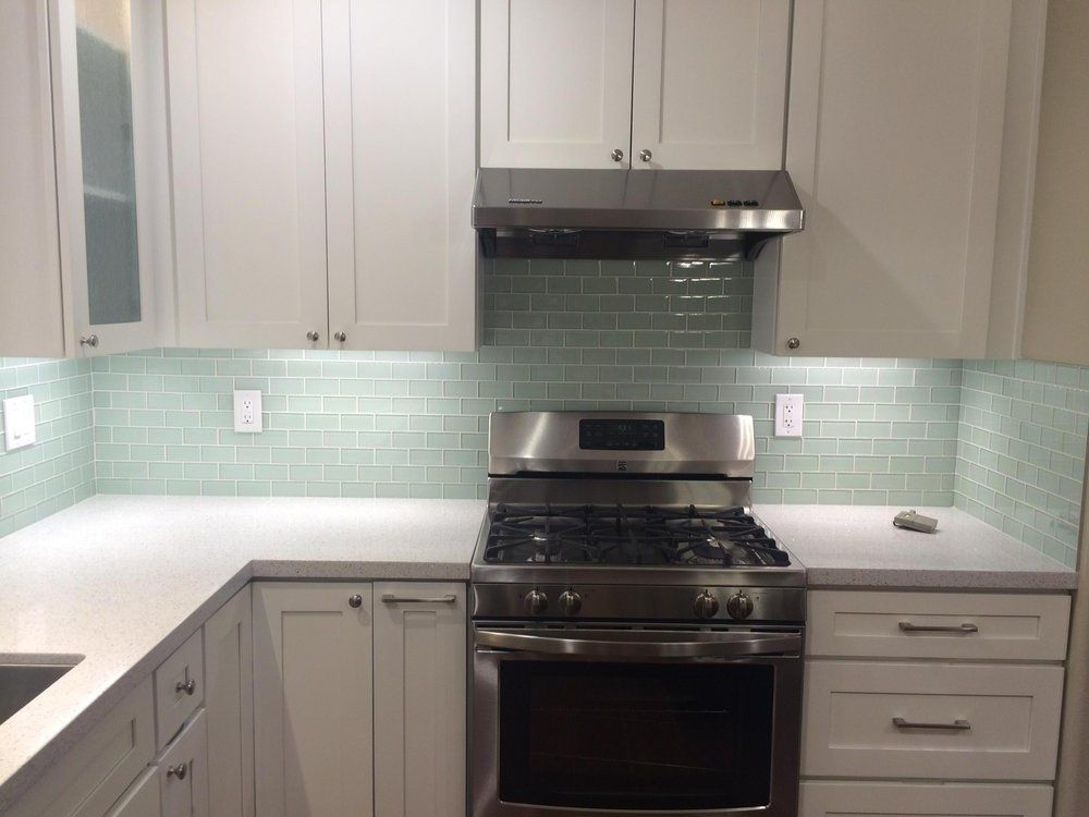 Arabesque Backsplash At Home Depot Home Depot Backsplash