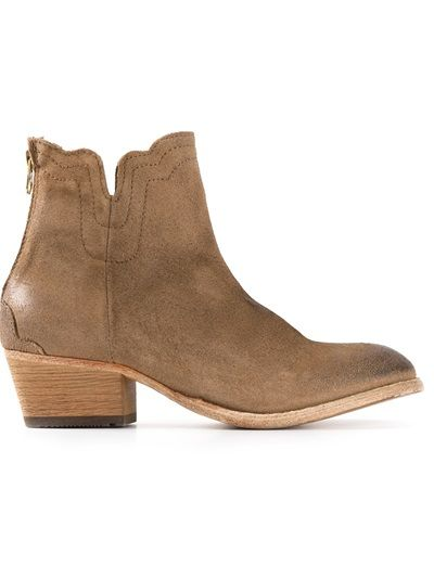 H BY HUDSON - Mistral ankle boot 5