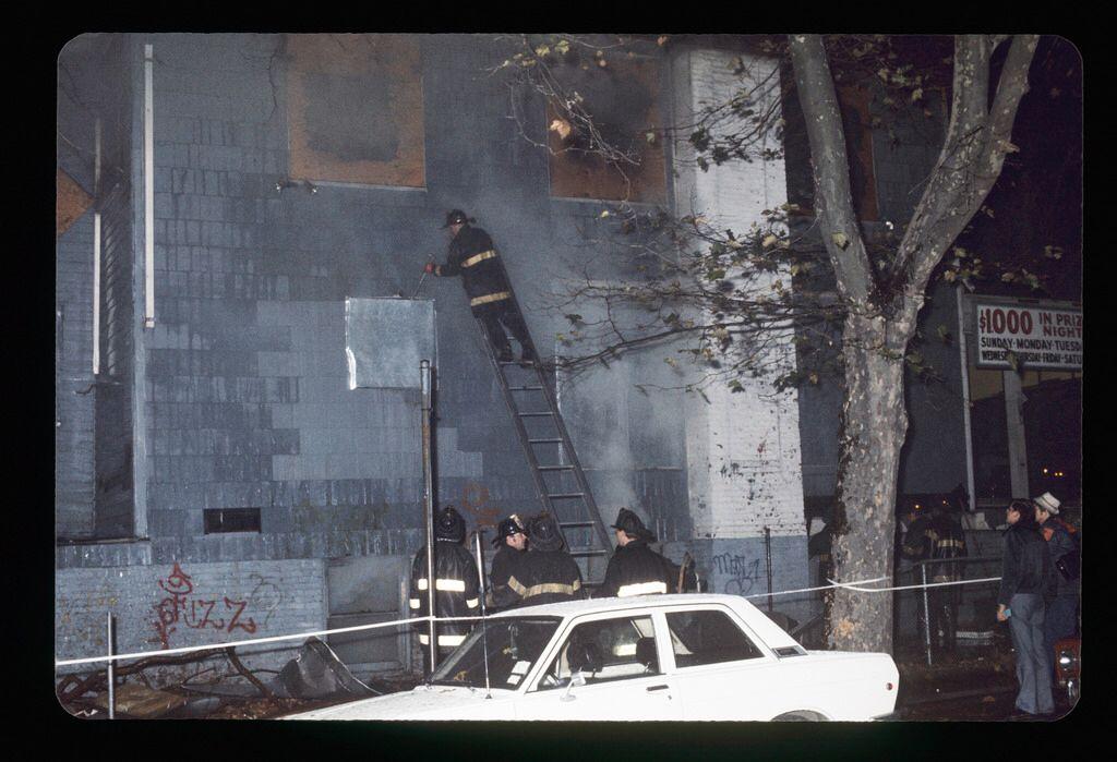 Nov 23 1973 Brooklyn Fdny
