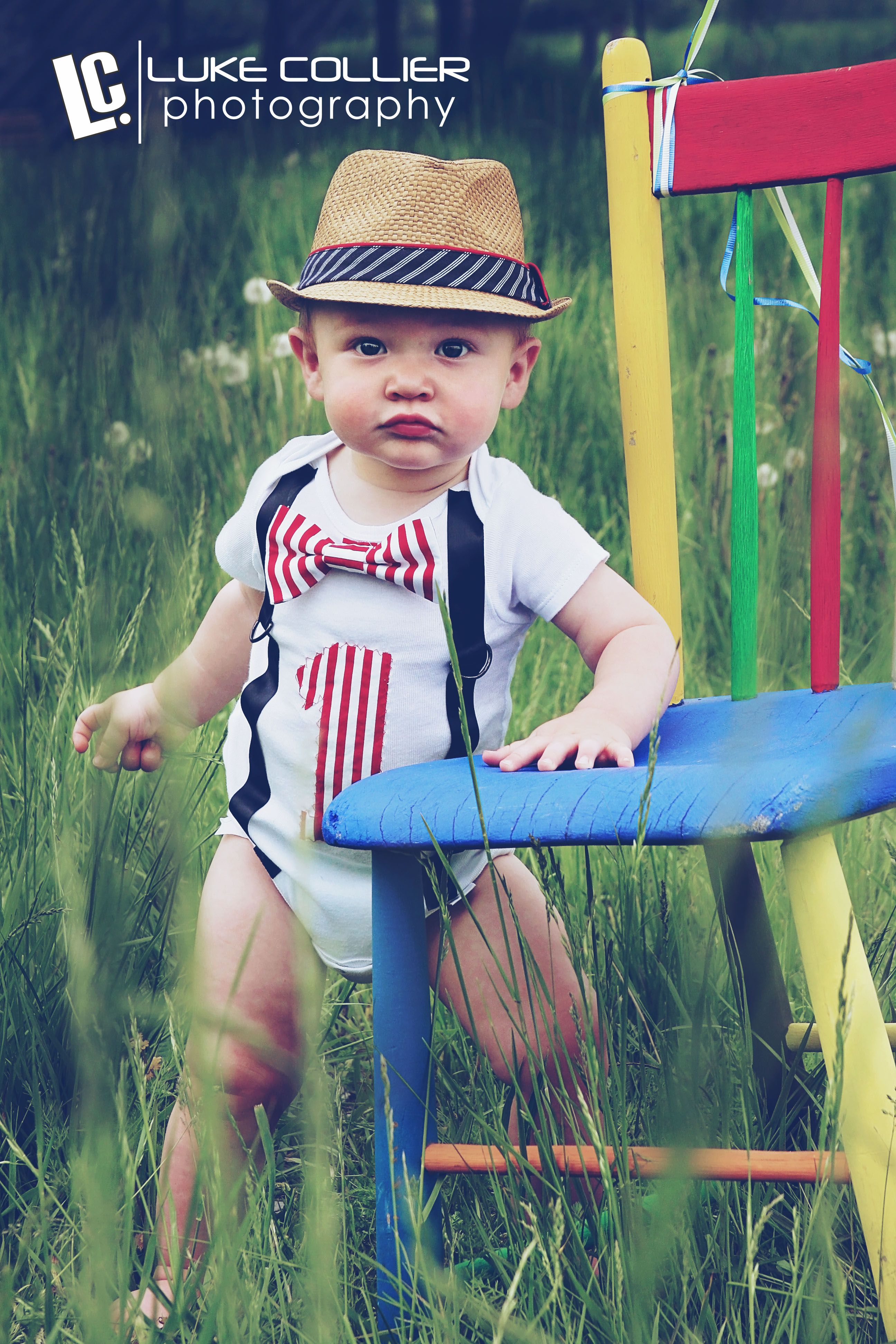 Vintage Carnival photography Babys first birthday 1st birthday