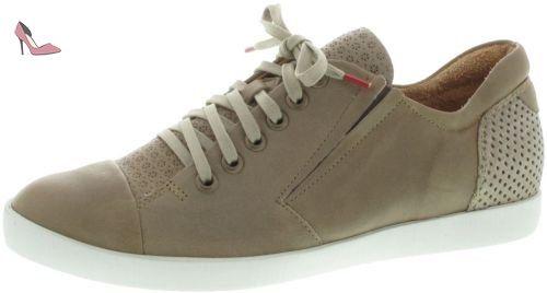 Think Seas Größe 37.5, Farbe beige Chaussures think