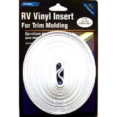 Rv Insert Molding Trim 1 Inch Colonial White 100 Ft Rv Parts Country Moldings And Trim Rv Parts And Accessories Rv