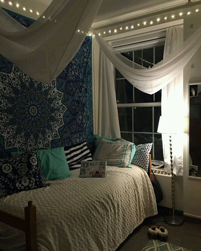 Royal Furnish Star Tapestry tumblr roomCool Beds Tumblr DORM