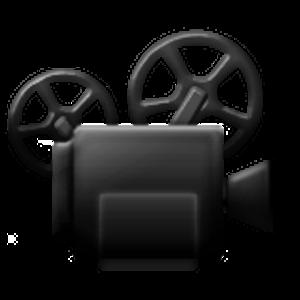 Film Projector Film Projector Emoji Film
