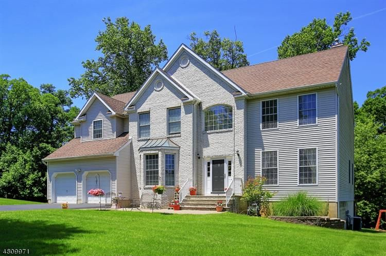 Best 4 Spruce Hollow Rd Green Brook Nj 08812 Colonial 400 x 300