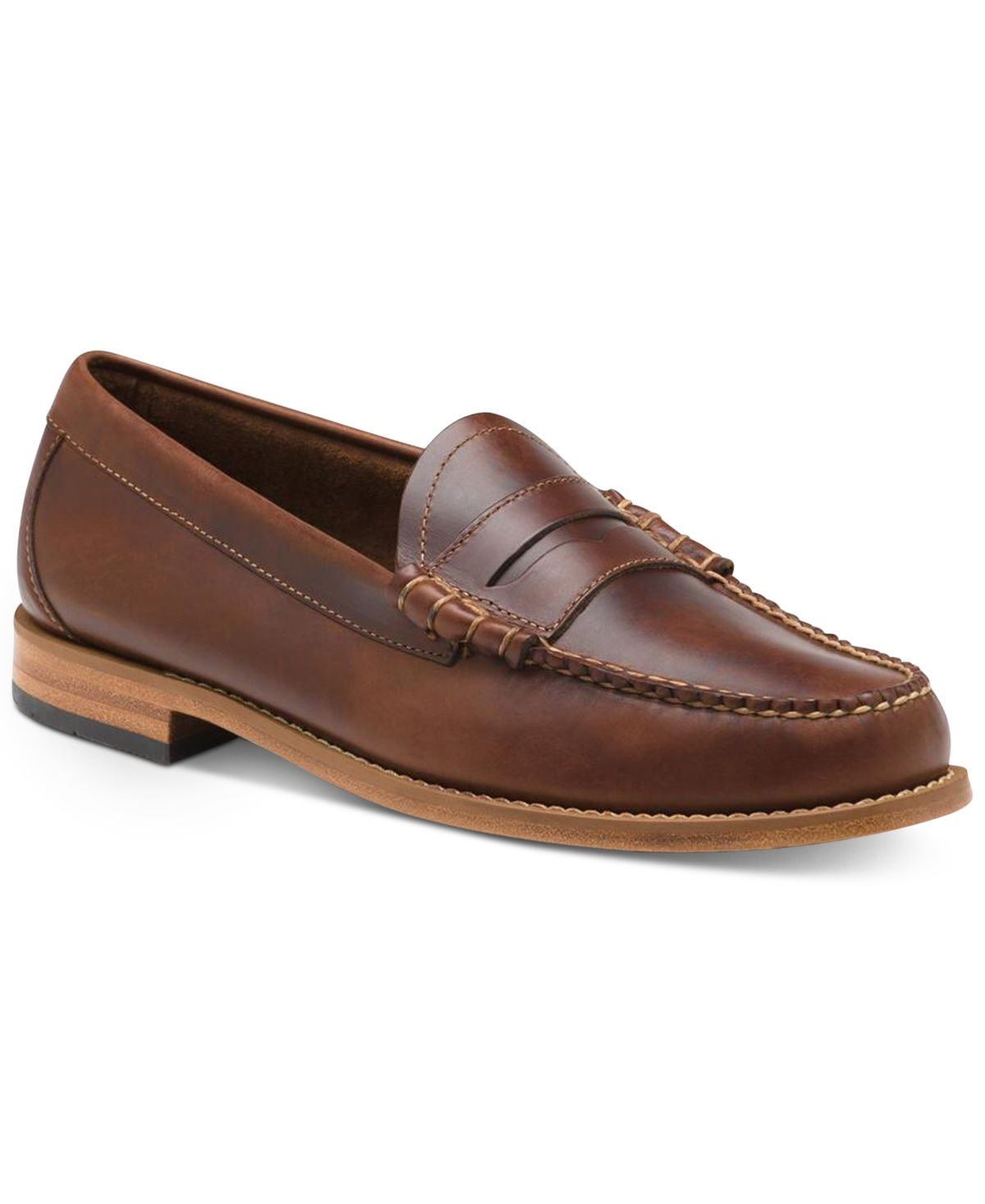 G.h. Bass & Co. Men's Larson Dress Penny Loafers Seahorse