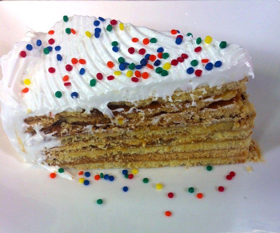 Receta de Torta Chilena, deliciosa!!! | Comida | Pinterest | Receta ...