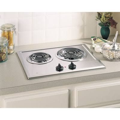 Two Burner Stove Top Electric Canada Google Search Electric Cooktop Cooktop Kitchen Appliances