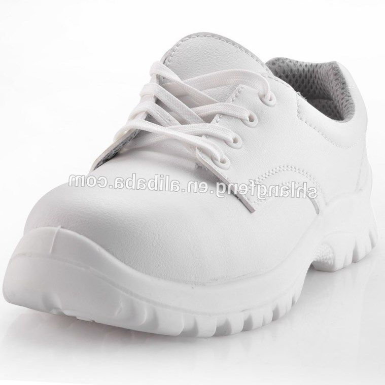 Best shoes for male nurses (With images