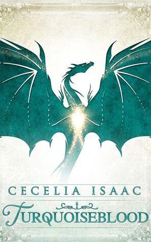 Turquoiseblood by Cecelia Isaac