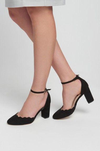 Sandaletten Mit Blockabsatz 29 99 Eur Blockabsatz Schuhe Sandalen Mit Blockabsatz Blockabsatz