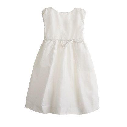 b6925118e1f Girls  Collection silk taffeta Grayson dress