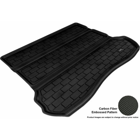 3d Maxpider 2005 2010 Jeep Grand Cherokee All Weather Cargo Liner
