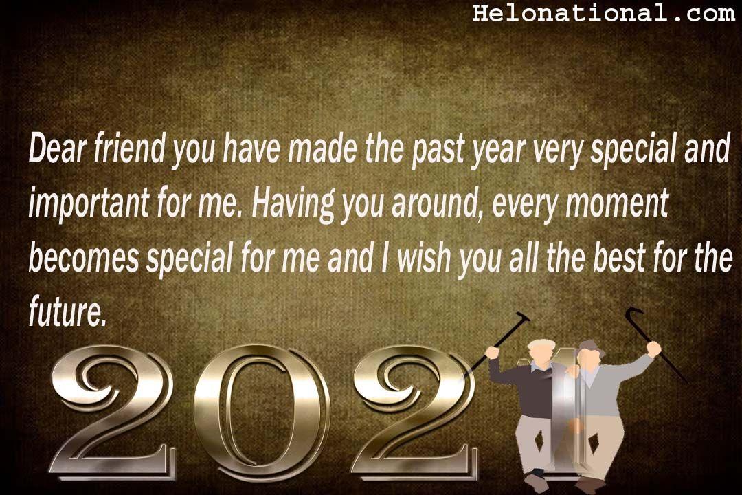 Happy New Year 2021 Beautifull Wishes New Year Wishes Wishes For Friends Happy New Year Wishes