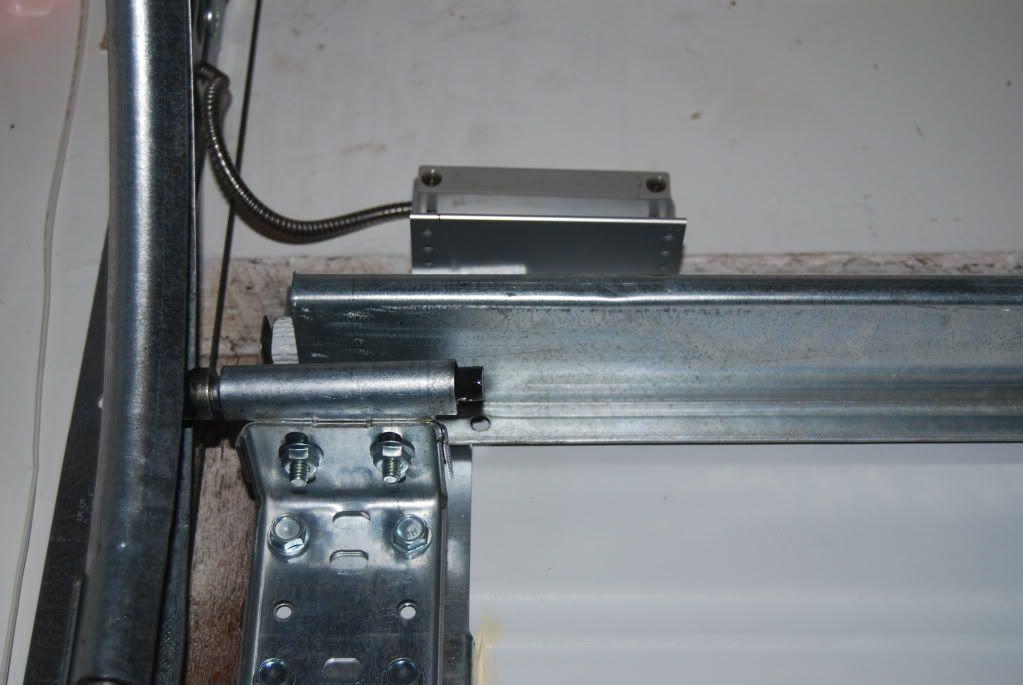 Innovative Garage Door Sensor Garage Door Sensor Garage Doors Garage Door Security