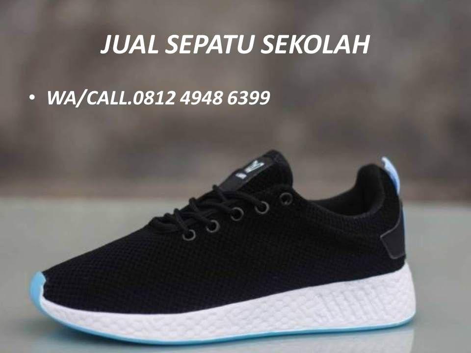 Terbaru Tlp 0812 4948 6399 Grosir Sepatu Sekolah Palembang