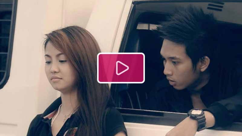 Neither One Of Them Were Ready, But They Had To Do This  Naming their babies was easy, what came after wasn't  #philippines #drama #shortfilm #asia #fiction #teenage #pregnancy
