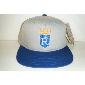ea811565c062f kansas City Royals vintage NWT cap Snapback Hat
