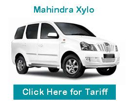 Mahindra Xylo Taxi Hire Lucknow Car Rental Service