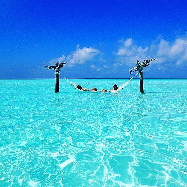 Sun Island Beach Maldives: Tag Who You'd Chill With!!! Maldives Credits