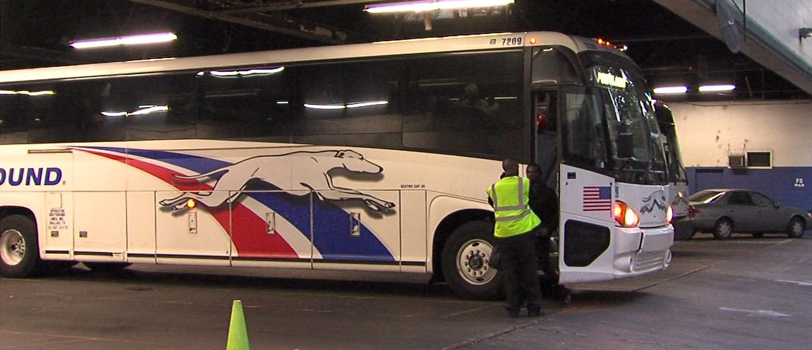 Las Vegas hospital gives mentally ill patients one-way Greyhound tickets out of town