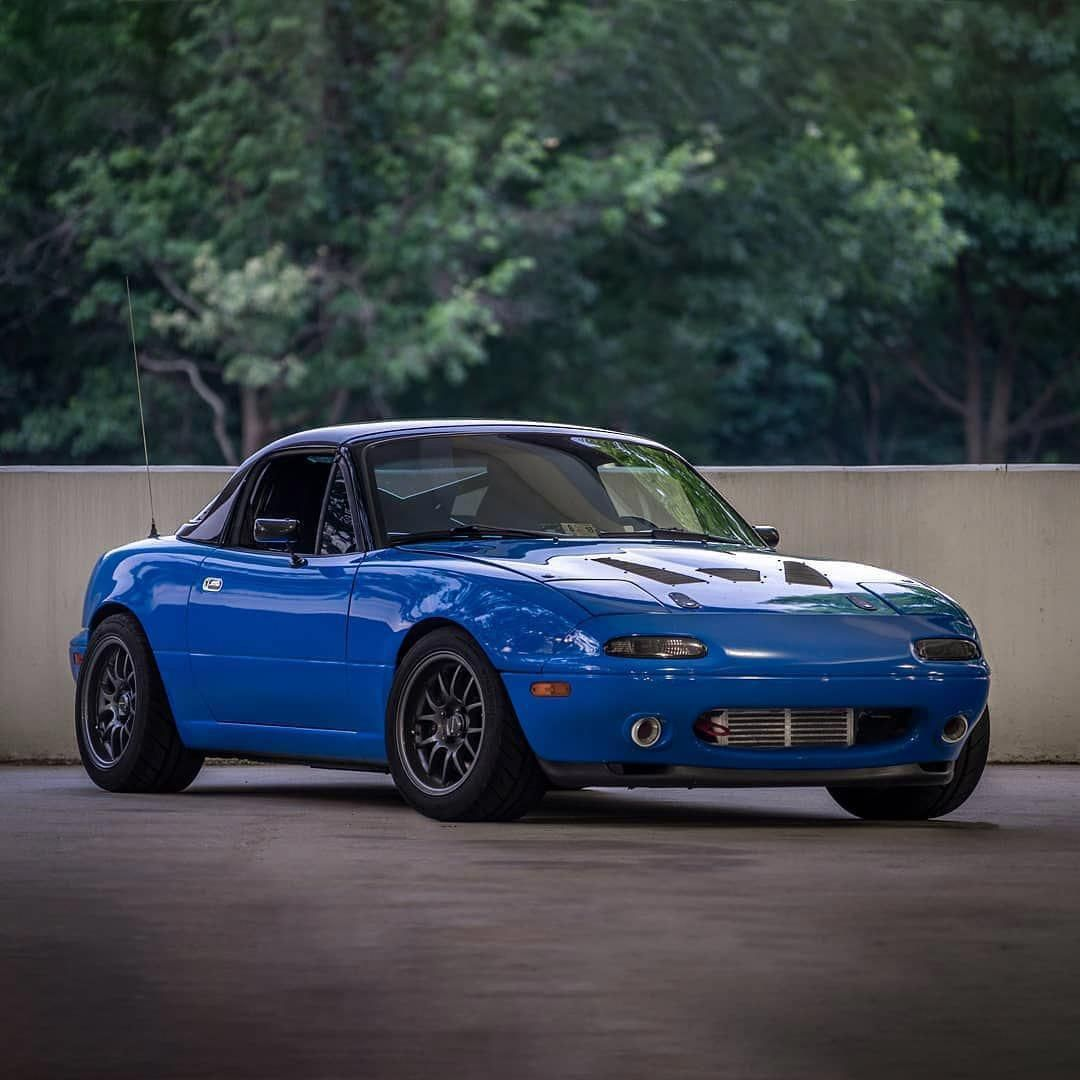Pin By Brandon Greaves On Miata In 2020 (With Images