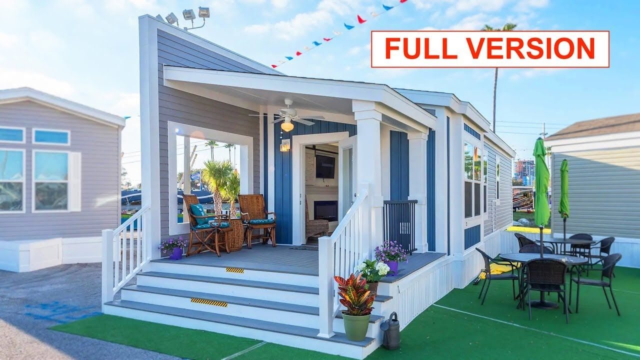Full Version The Incredible Beautiful Manufactured Home