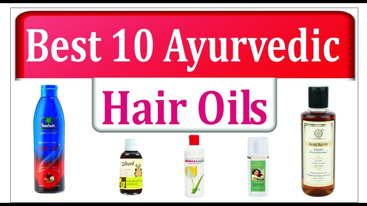 10 Best Ayurvedic Anti Grey Hair Oil In India With Price