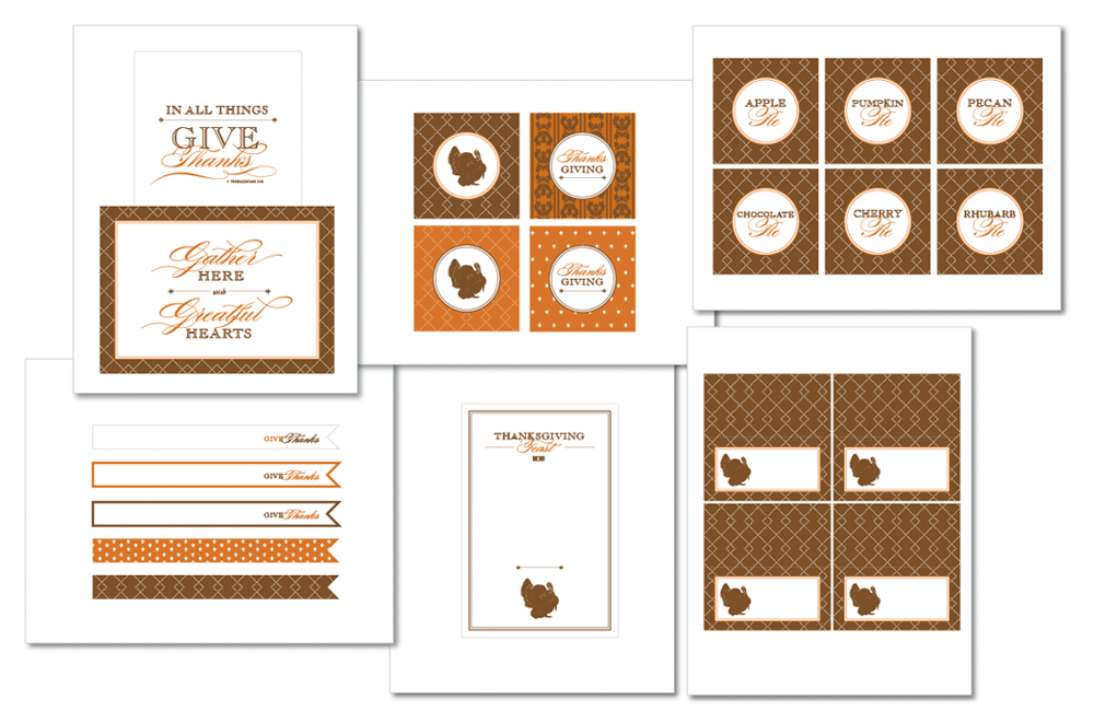 Thanksgiving invitations and printables homeholidaycraft thanksgiving invitations holiday party invitations more do it yourself holiday parties and custom holiday designs solutioingenieria Gallery