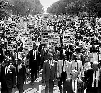 006 Civil Rights Movement Milestones Civil Rights Movement
