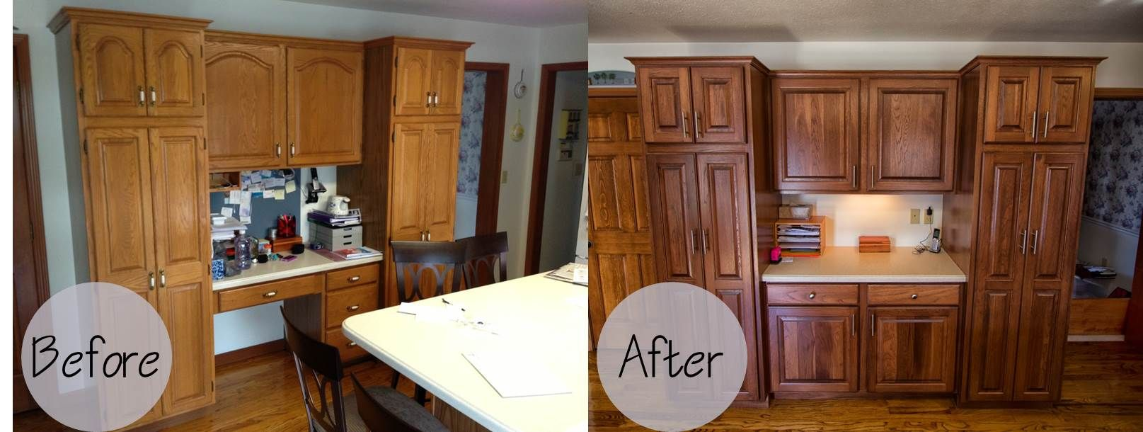 Cabinets Refacing How To Google Search Shaker Style Kitchen Cabinets Stained Kitchen Cabinets Refinish Kitchen Cabinets