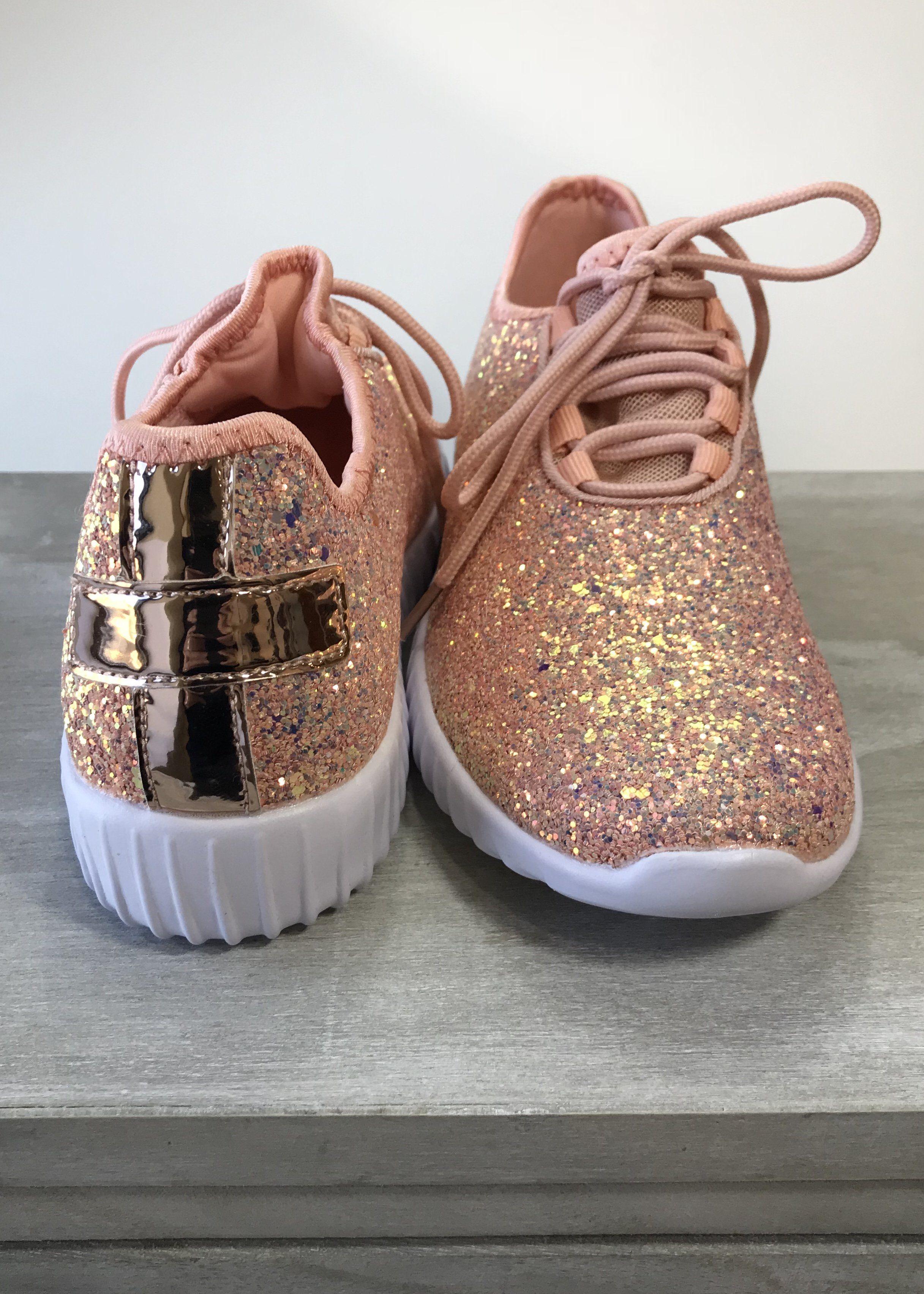 80e7d27e407 Starstruck Sneaker - Just Peachy - FINAL