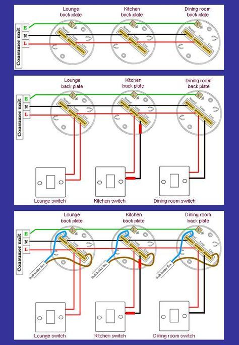 Ceilingroses2qs Jpg Home Electrical Wiring Electrical Wiring Electric House